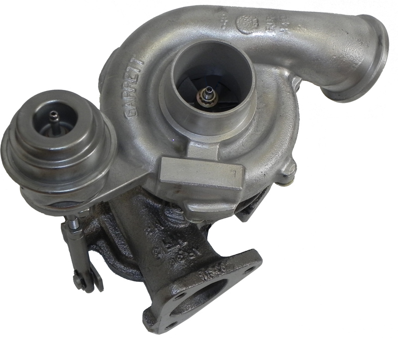 Turbo Kit Opel Vectra: Turbolader Opel Vectra B 2.0 DI 60 KW 82PS 1995 Ccm Turbo
