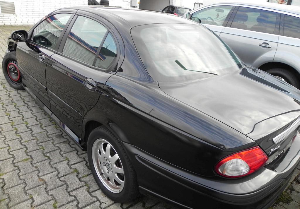 Used Car Parts Business For Sale Mercedes Jaguar VW Toyota