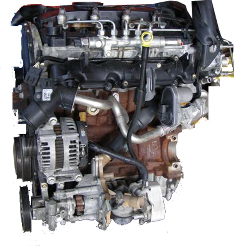 peugeot boxer motor 2 2 hdi 2198ccm 88 kw 120 ps 2 2 hu hv p22dte engine ebay. Black Bedroom Furniture Sets. Home Design Ideas