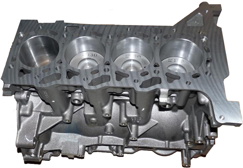 Citroen Jumper 2 2 Hdi Engine Carefree Package Engine